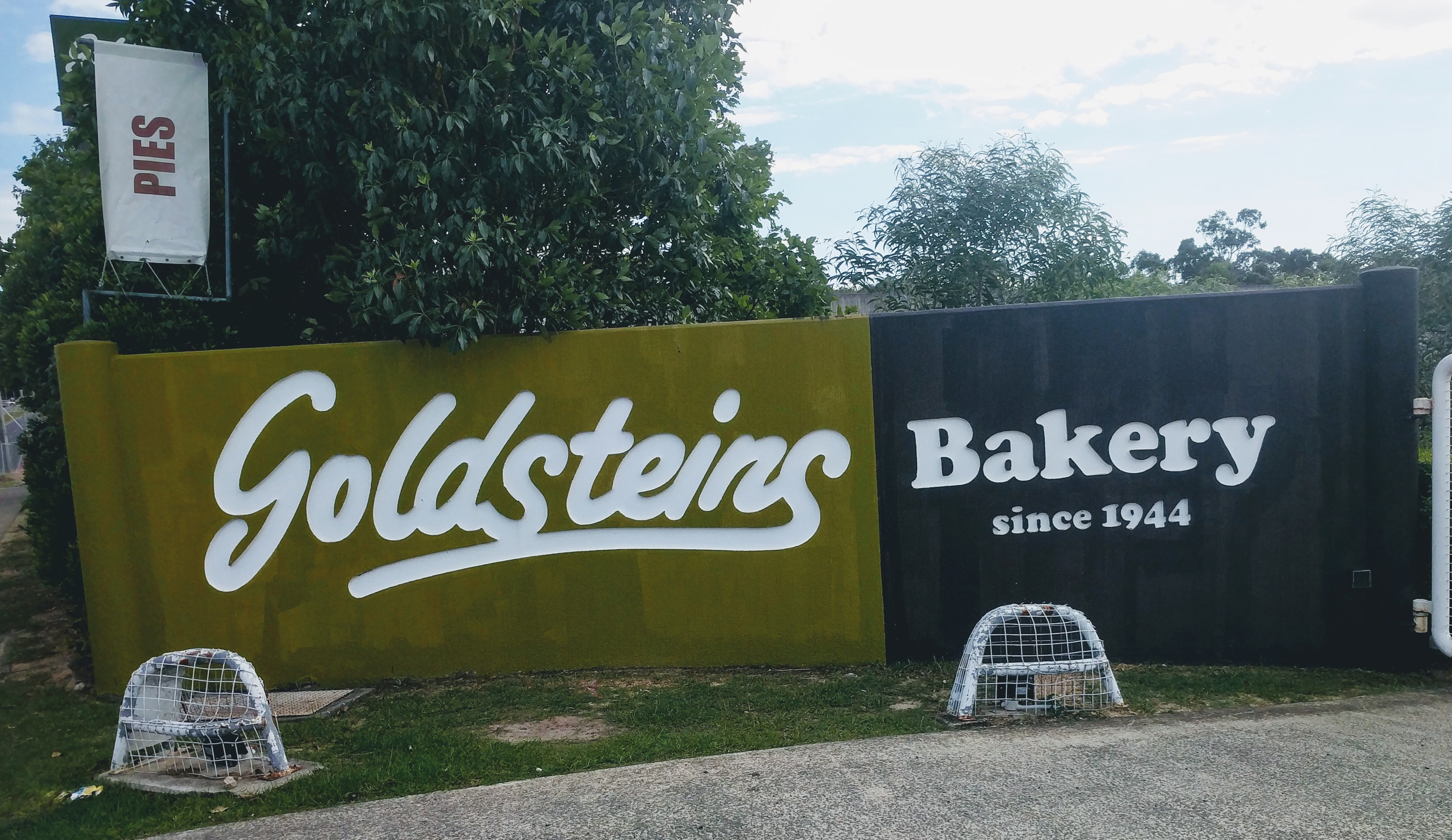 Goldsteins Factory Outlet