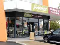 Goldsteins Bakery at Carrara