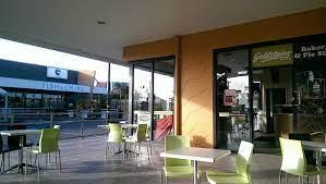 Coco's shopping centre